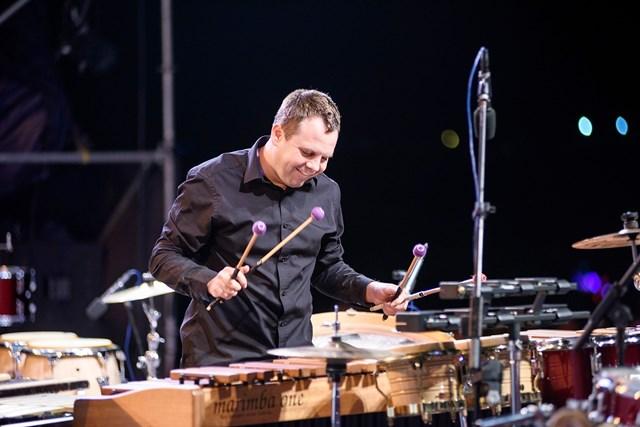 新北市國際鼓藝節─國外表演團體讓民眾認識鼓藝表演