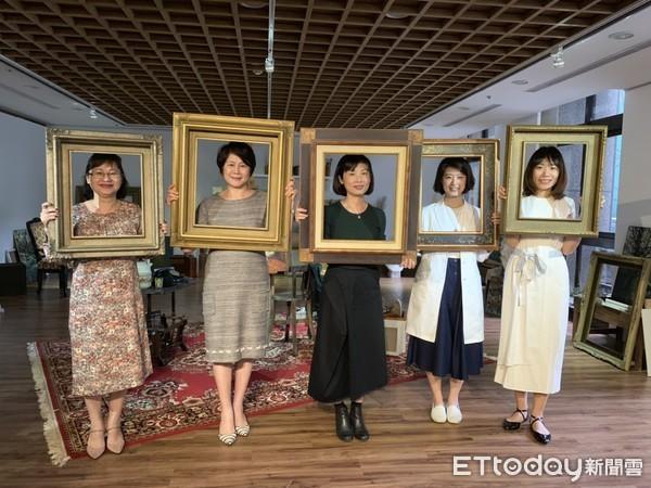 「蒙娜麗莎」青春永駐的秘密 新板藝廊揭開油畫修復「駐顏術」